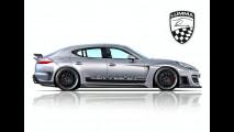 CLR 700 GT by Lumma Design