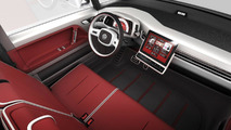 Volkswagen Bulli concept - 28.02.2011