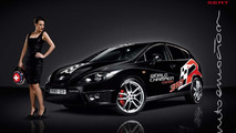 SEAT Leon Cupra R310 World Champion Edition, 1600, 24.06.2010