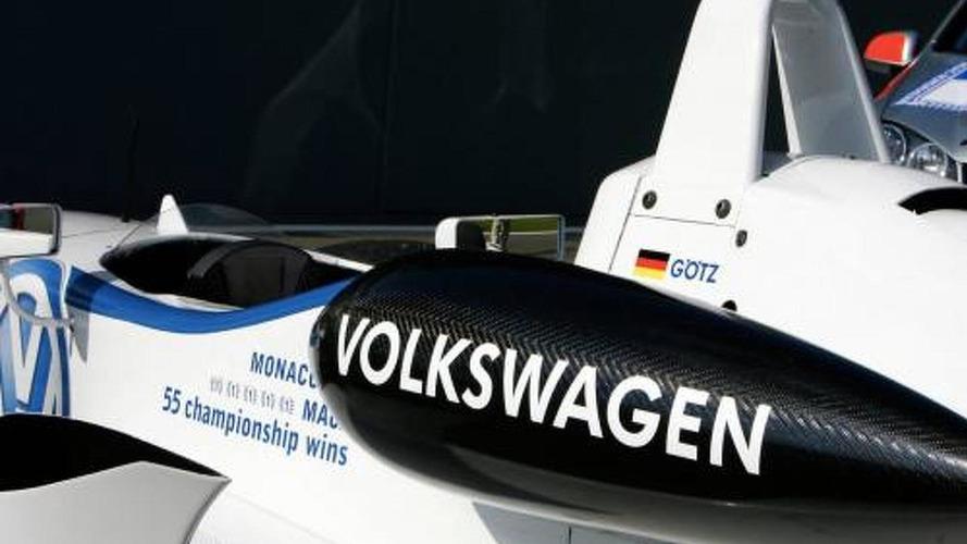 VW eyeing F1 foray with 'world engine' formula