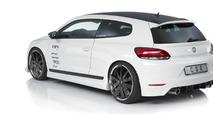 Volkswagen Scirocco by CSR Automotive - 29.3.2011