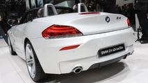 BMW Z4 Design Pure Balance live in Geneva - 01.03.2011