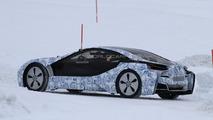 BMW i8 spy photo - 10.3.2011