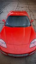 Innotech C6 Corvette