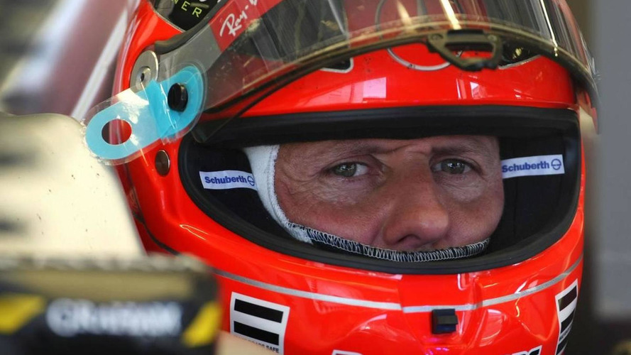 Return to form for Schumacher depends on Pirelli - Brawn