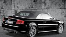 2008 Audi RS4 Cabriolet (European)