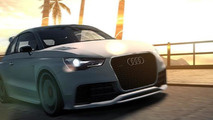 Need For Speed World Audi A1 Clubsport Quattro special screenshot, 730, 03.06.2011
