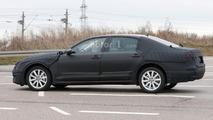 VW C Coupe GTE spy photo