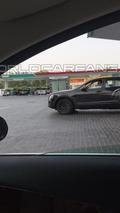 Bentley Bentayga spy photo / Hattan Bakor