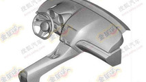 2012 Subaru Impreza XV patent photo - 27.7.2011