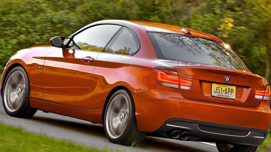 BMW M2 comes into focus - rumors