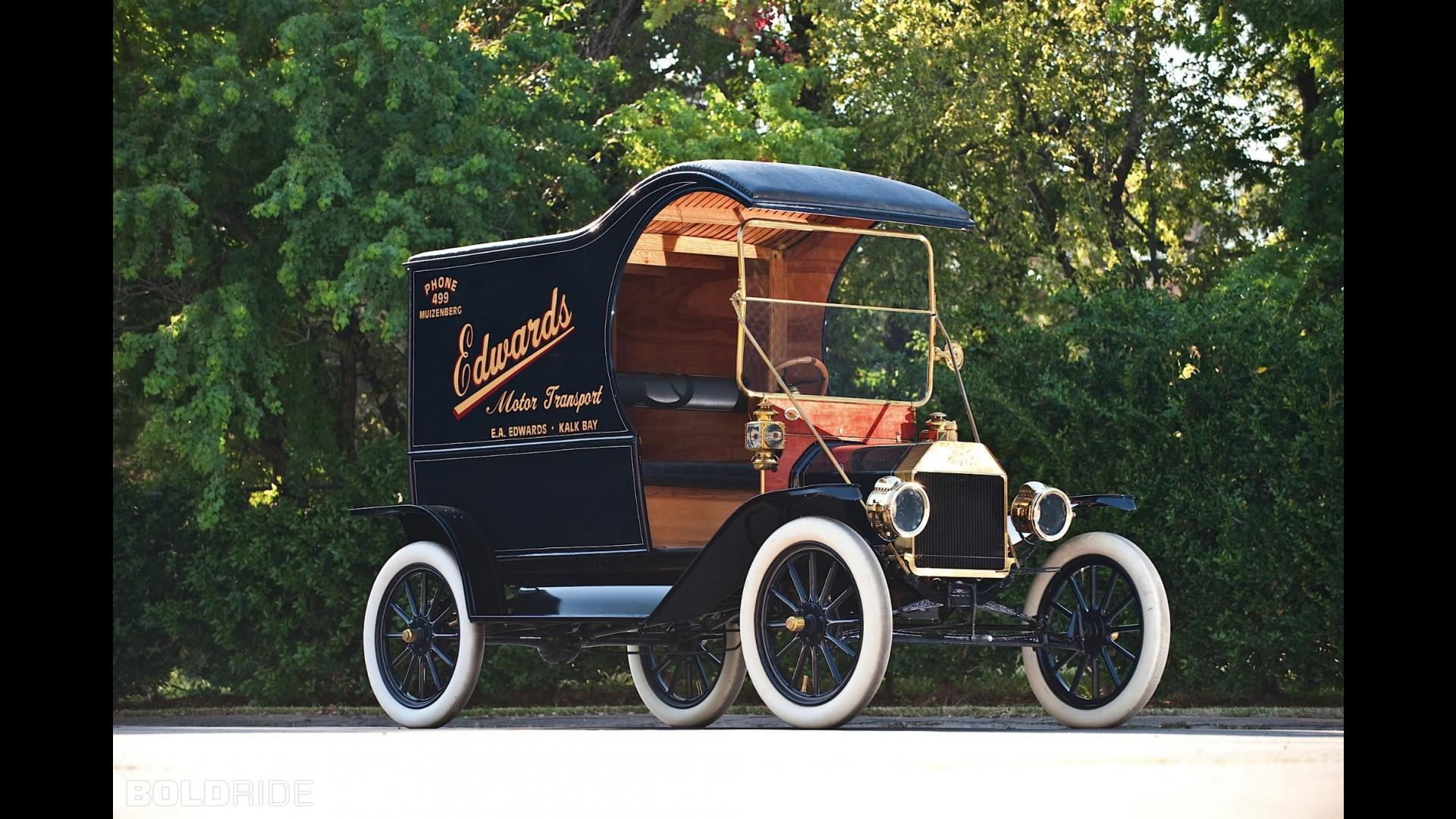 ford model t c cab delivery car. Black Bedroom Furniture Sets. Home Design Ideas