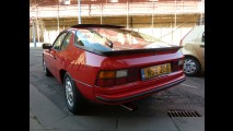 Porsche 924S