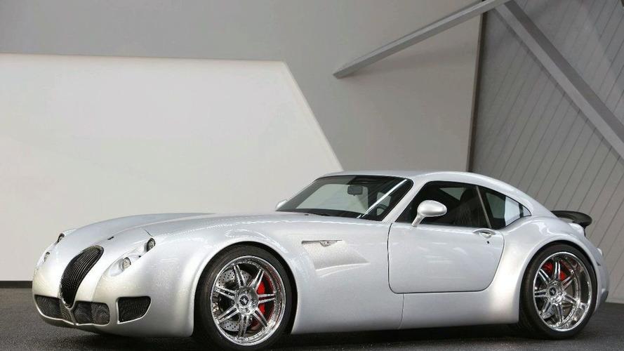 Wiesmann Plans MF4 and MF5 Cabriolet