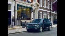 E' firmata Holland & Holland la Range Rover più costosa al mondo