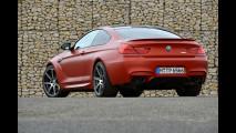 Vernici speciali per BMW M5 e M6