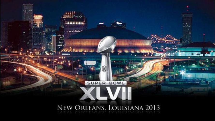Super Bowl 2013, tutti gli spot auto