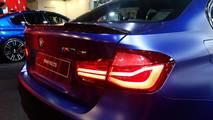 BMW M3 CS à Genève
