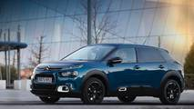 Primera prueba Citroën C4 Cactus 2018