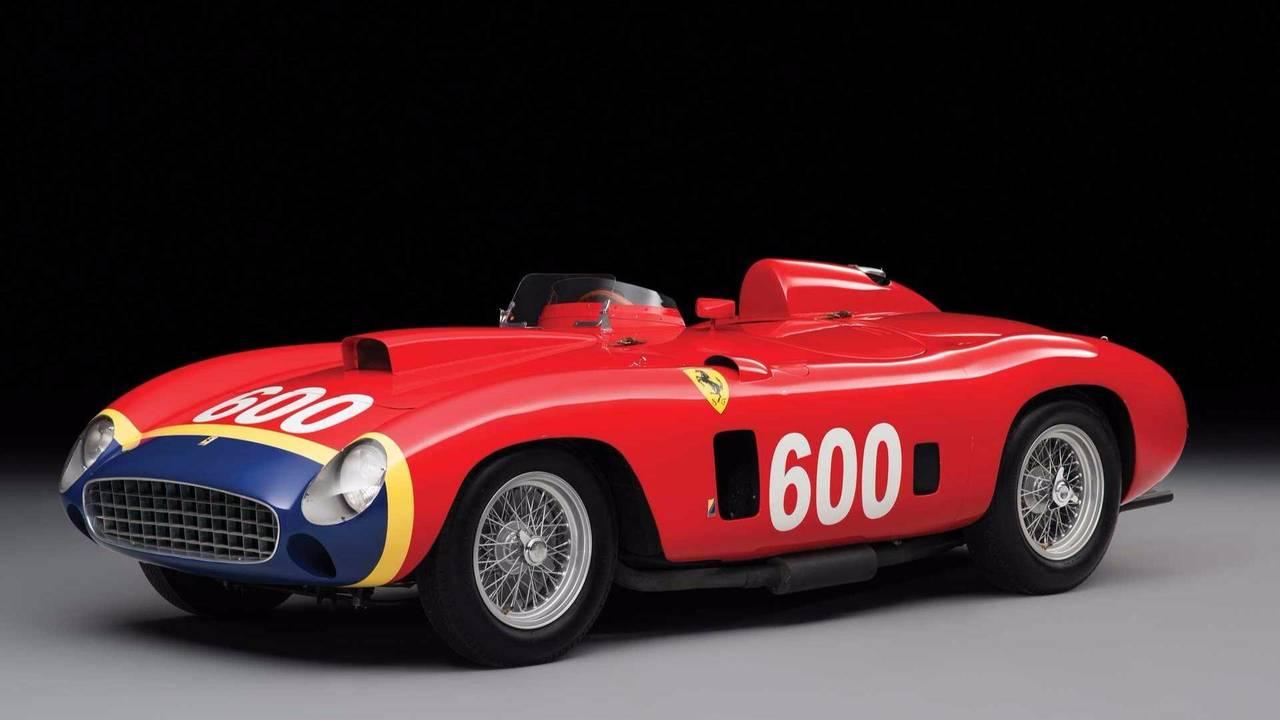 Ferrari 290 MM (1956)