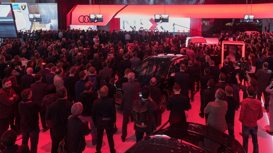 The Most Significant Debuts Of The 2018 Geneva Motor Show