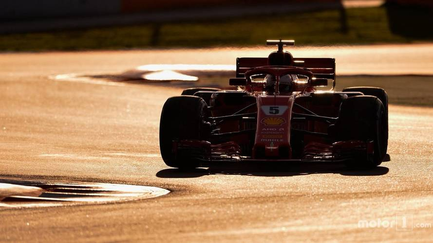 2018 F1 Barcelona Test 2, Day 1: Video Wrap-Up