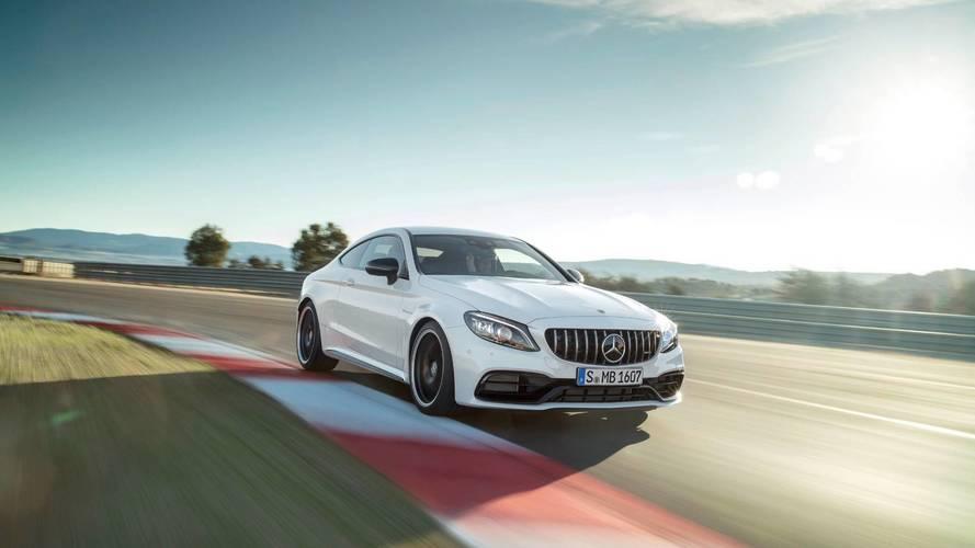 Pályanapra is alkalmas az új Mercedes-AMG C 63