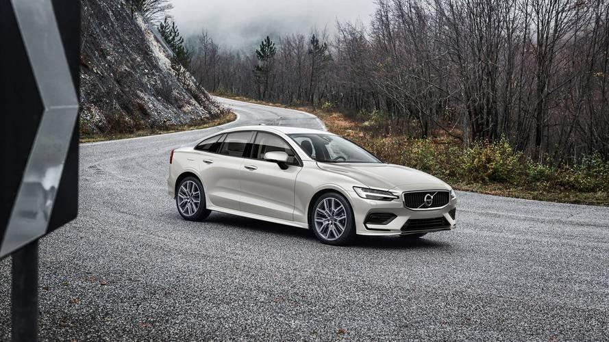 El Volvo S60 2018 no dispondrá de motores turbodiésel