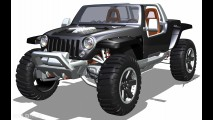 Jeep Hurricane Concept