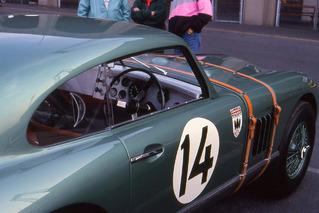Aston Martin DB1