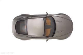 Aston Martin AMV8 Concept