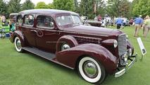1936 Cadillac 36-85