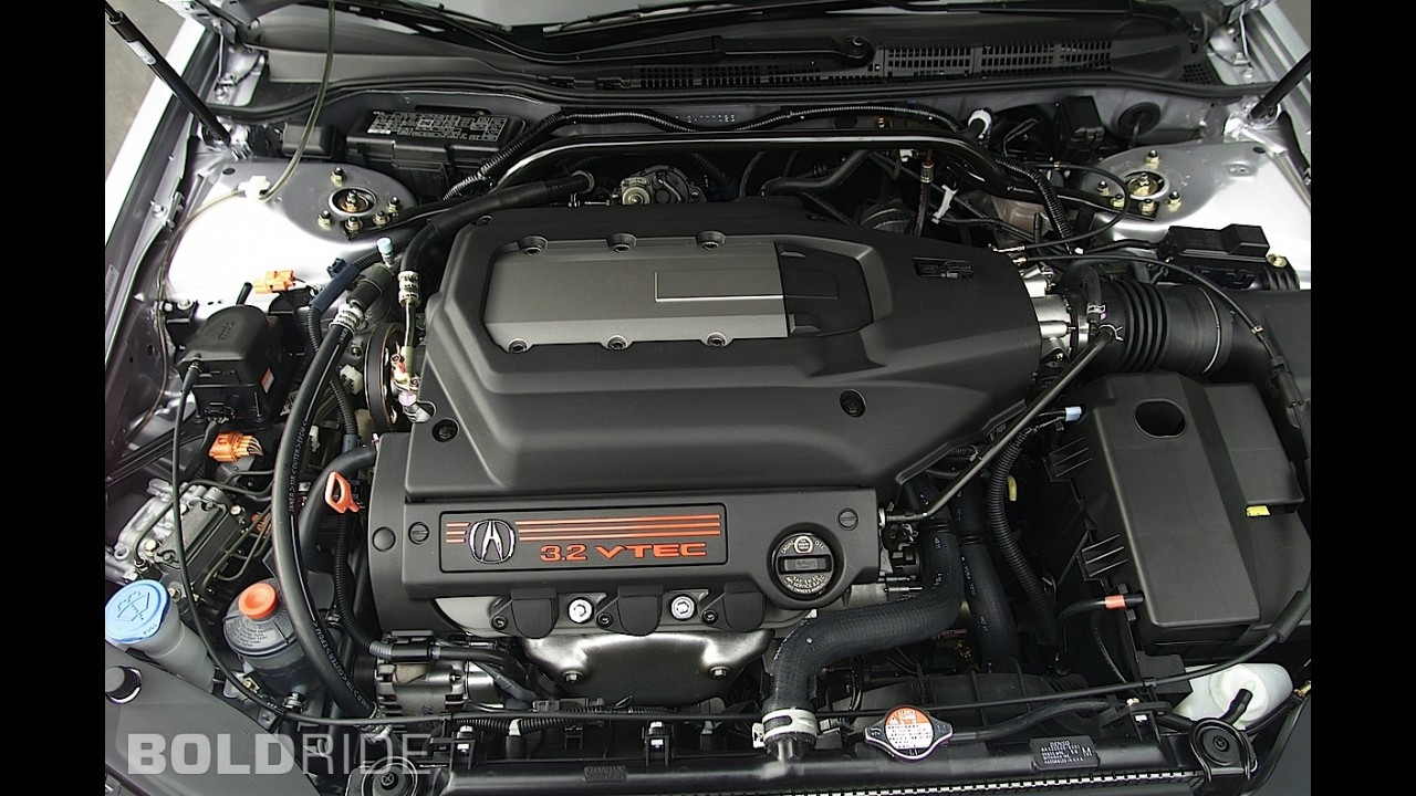Acura 3.2 TL Type-S