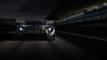 Mercedes-AMG GT3 teaser image