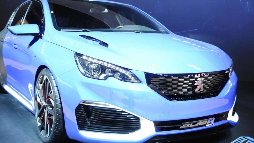 Para enfrentar Audi RS3 e Focus RS, Peugeot 308 deverá