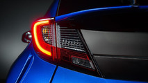Honda Civic Sport (Euro-spec)