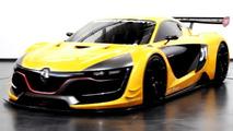 Renaultsport R.S. 01 race car