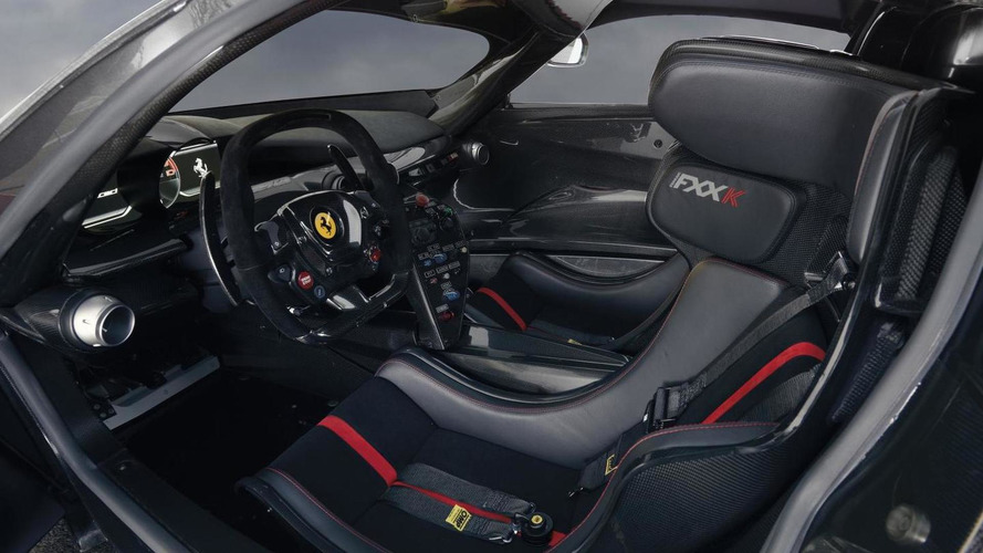 Ferrari shows how they designed FXX K [video]
