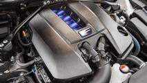 Lexus RC F V8 5.0 engine