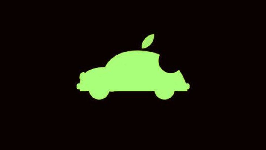 Apple reportedly working on an electric autonomous vehicle