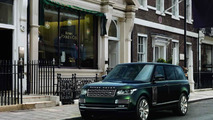 2015 Range Rover by Land Rover Special Vehicle Operations and Holland & Holland
