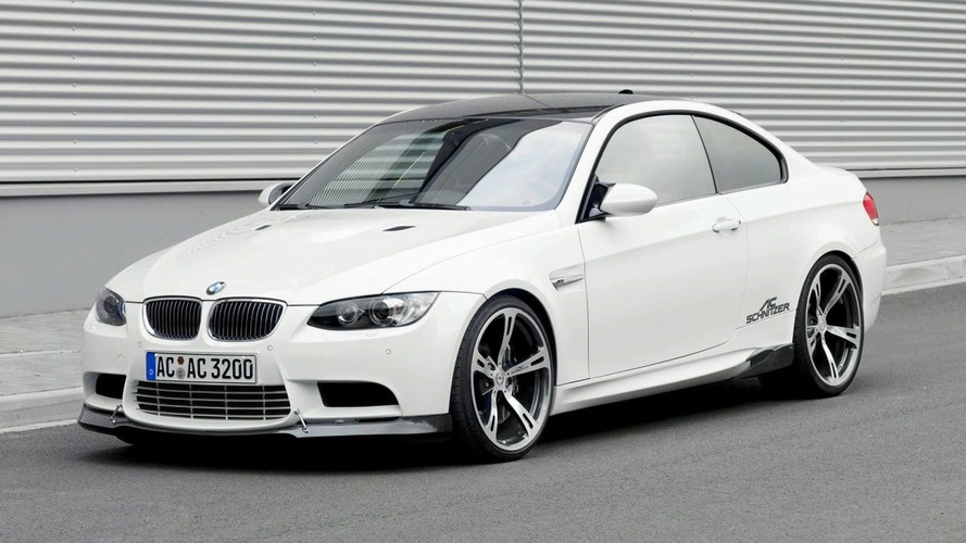 AC Schnitzer to show versions of M3 and 1-Series Coupe, LPG 3-Series Coupe and new MINI at Essen