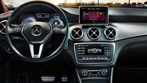 2013 Mercedes-Benz CLA, 600, 24.12.2012