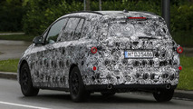 BMW 1-Series GT / Compact Activity Tourer spy photo
