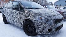 2014 BMW 1-Series GT Spy photo