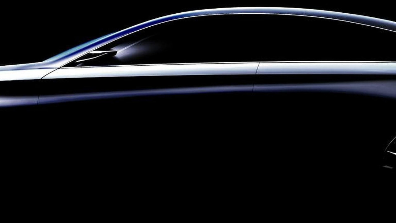 Hyundai HCD-14 concept teaser image 07.1.2013