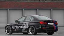 BMW 335i (F30) by Schmidt Revolution 12.06.2013