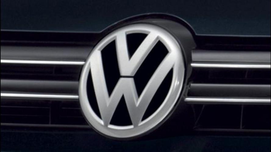 Volkswagen Golf 7: le prime informazioni