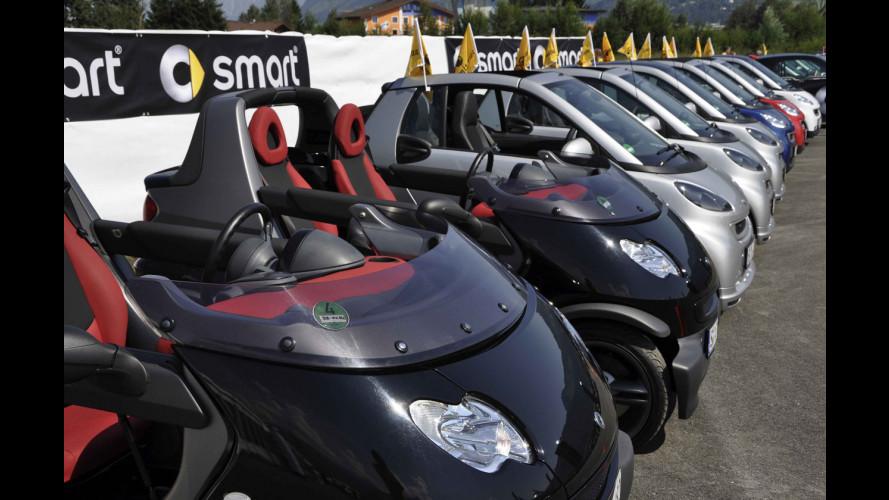 smart times 2010: è tutto pronto