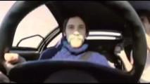 Le supercar nei video dei Jamiroquai